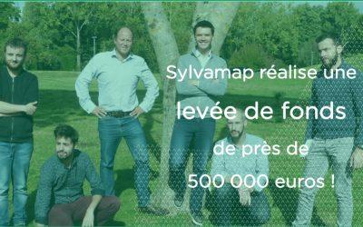 Levée de fonds de 470 000 euros pour généraliser la forêt digitale