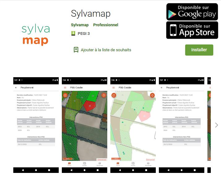 Nouvelle application mobile: plus simple, plus sobre, plus complète!